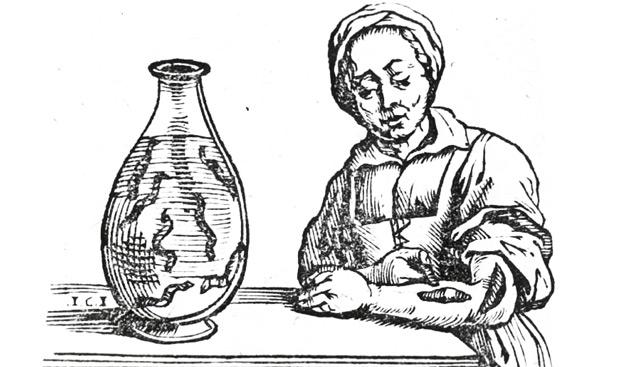 hogyan lehet piócákkal gyógyítani a kismedence varikózisát