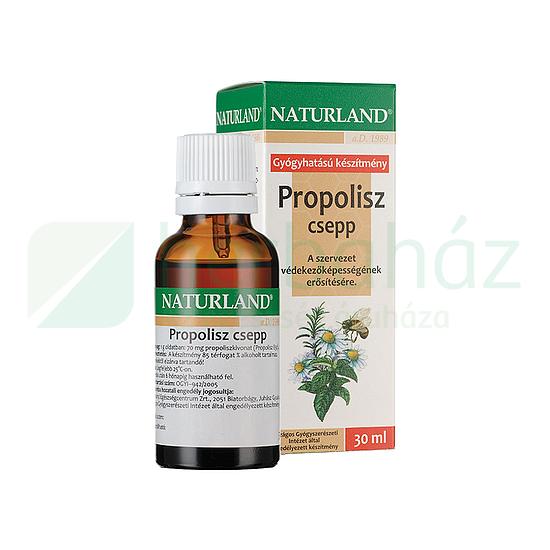 propolisz zselés visszér kezelés