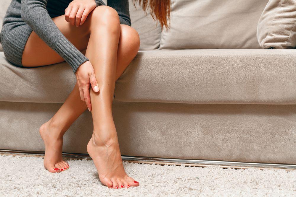 visszérgörcsölők lengő lábak visszér