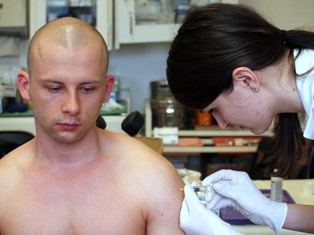 katonai orvosi akadémia visszér)
