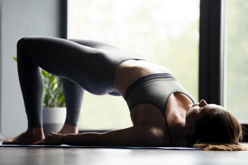 gyakorlatok visszér hajlékony test