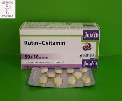 tabletták és krém a visszér ellen