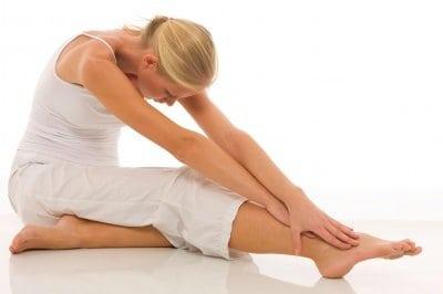 láb torna visszeres terhes nők számára