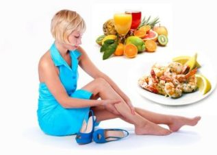 mi a diéta a visszerek a lábakon pióca eljárás visszér