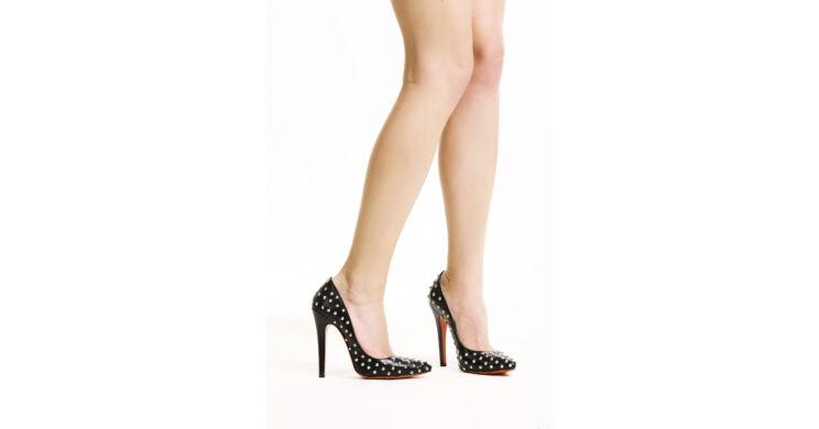 cipő visszerek duzzadt láb visszér kezelés
