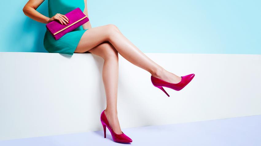 ha visszér milyen cipőt viselhet