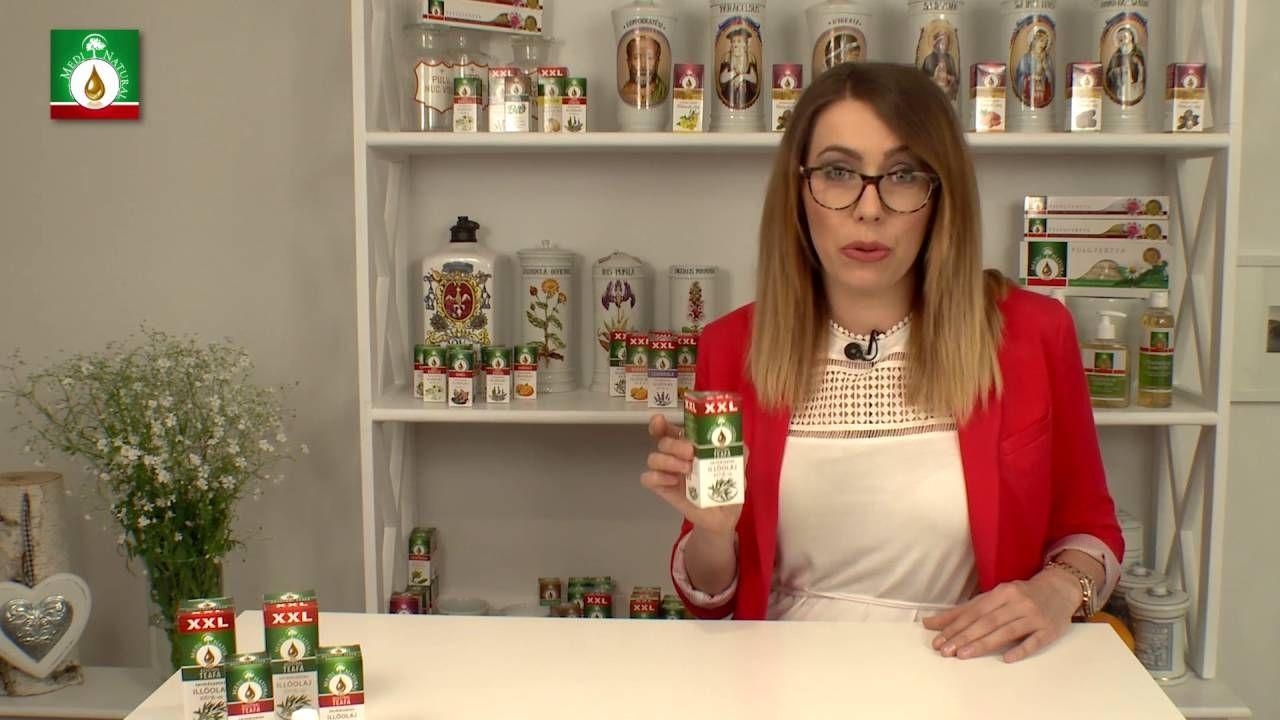 teafaolaj visszér ellen)