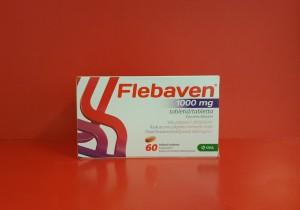 Flebaven mg tabletta 60X – buzavonalak.hu