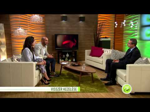 videó, hogyan kell elvégezni a visszérműtétet