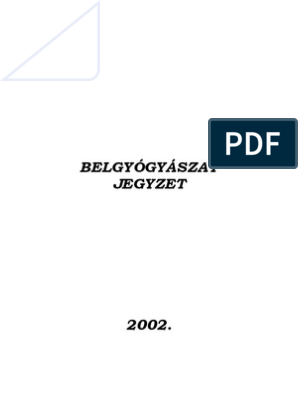 visszér differenciáldiagnózis)