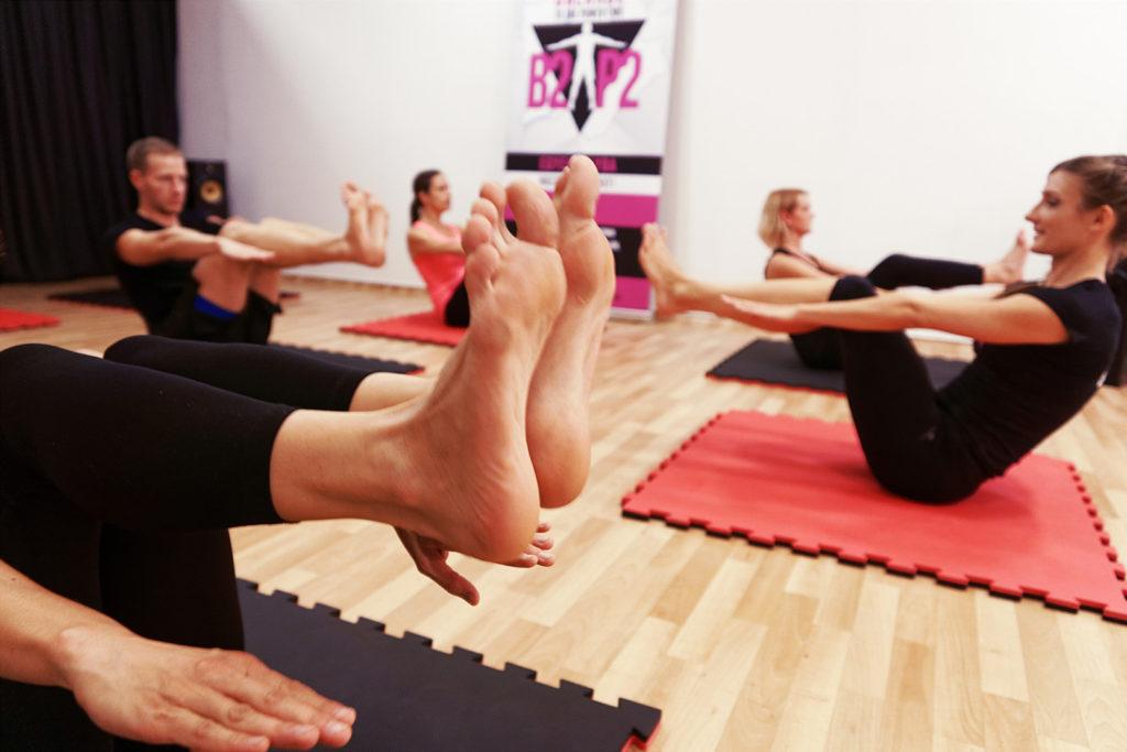 jóga visszeres gyakorlatokhoz