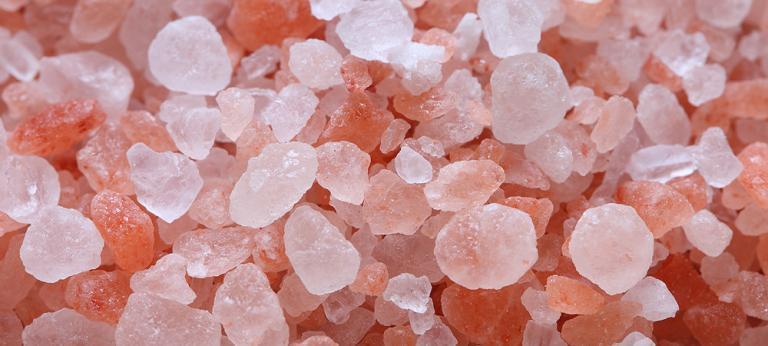 a visszéreket sóval kezeljük