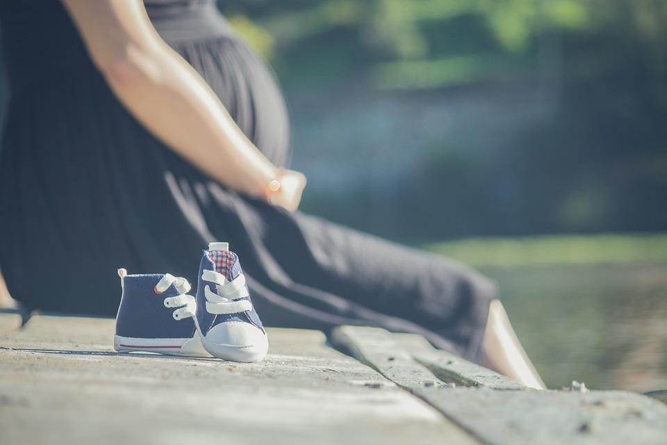 visszerek terhesség alatt fotó