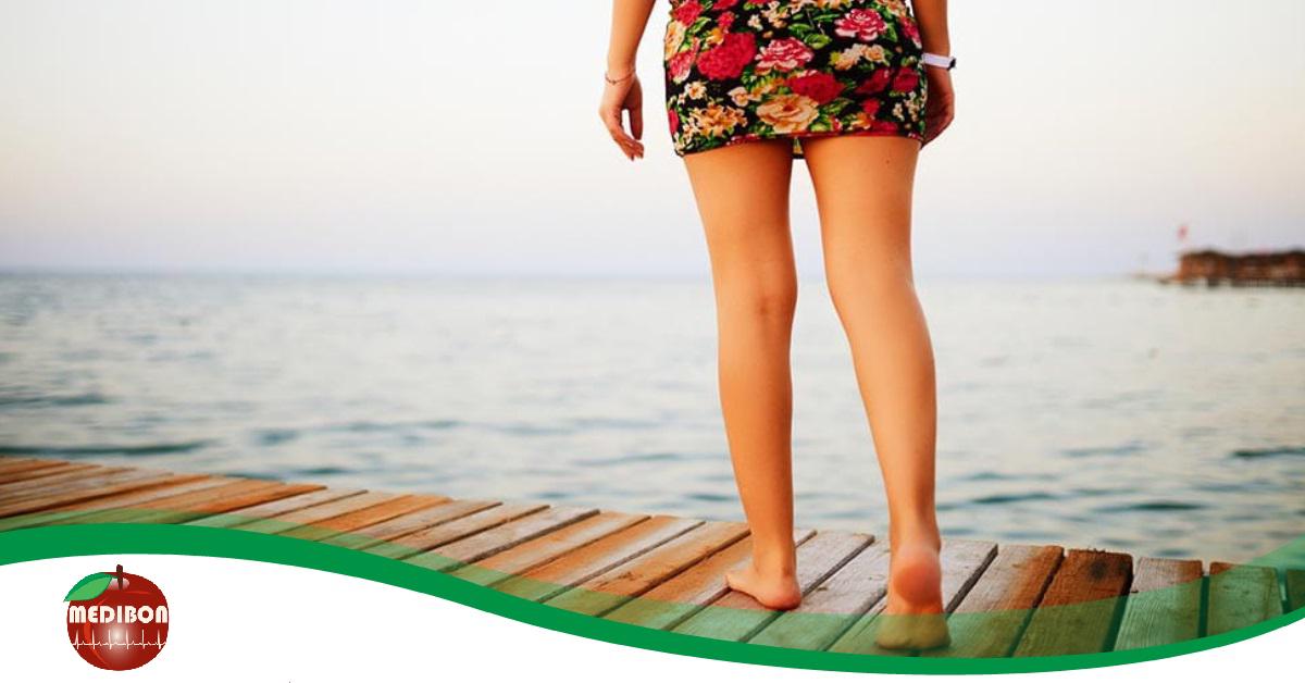 szivárgó lábak visszér