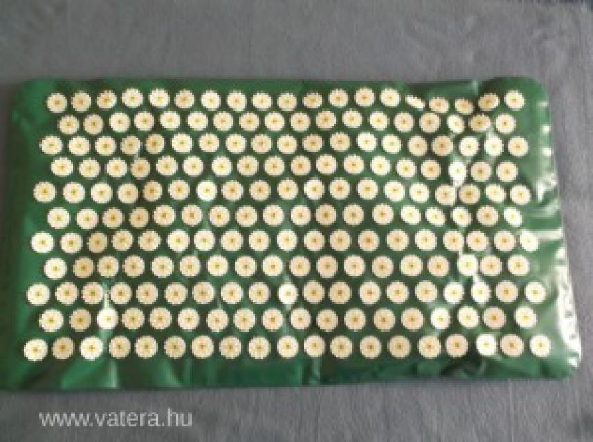 Kuznyecov iplikátor nyakpárna