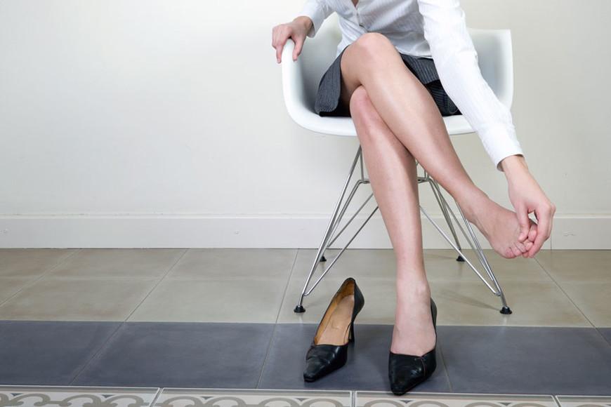 Tíz visszér jó tanács egy lábspecialistától. | A Nő Örök