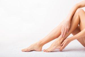 jódháló a visszeres lábak számára
