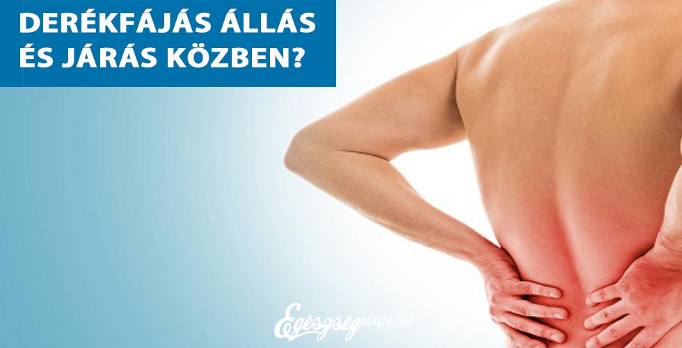 A gerinc biomechanikája