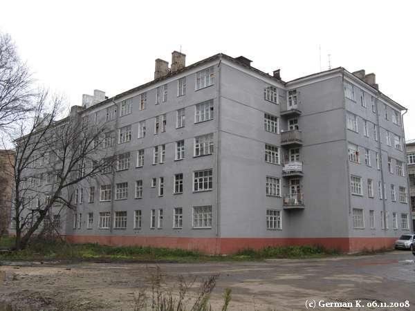 orekhovo-zuevo kórházi visszerek