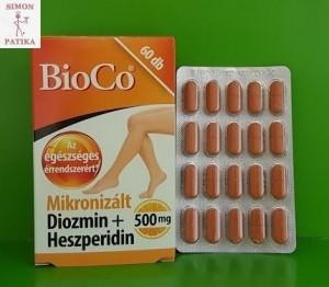 tabletták visszér a gyógynövényeken)