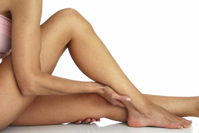 a lábakon lévő hálók visszér