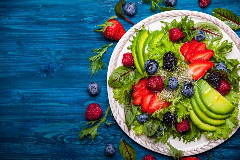 egy nyers étel-étrend gyógyítja a visszereket