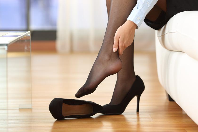 hinták lábaknak a visszérbetegségektől