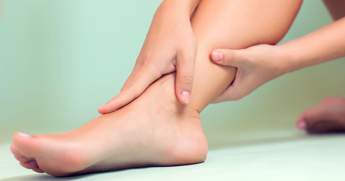 a lábak visszér és a császármetszés
