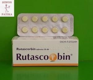gyógyszerek visszér tabletta