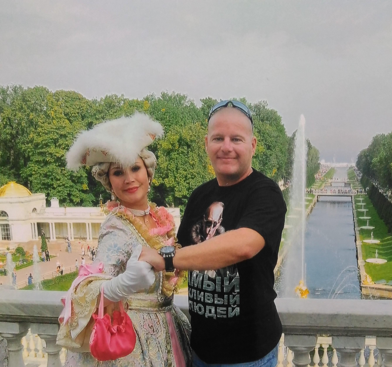 ahol Szentpéterváron a visszéreket kezelik