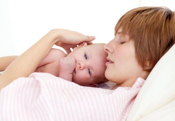 szoptató anya visszér)