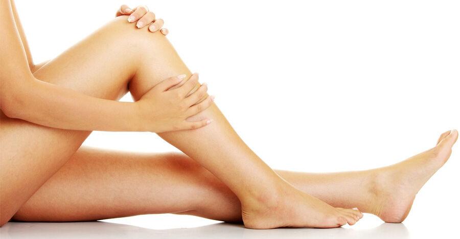 visszér, a láb megváltozása visszér a láb belső