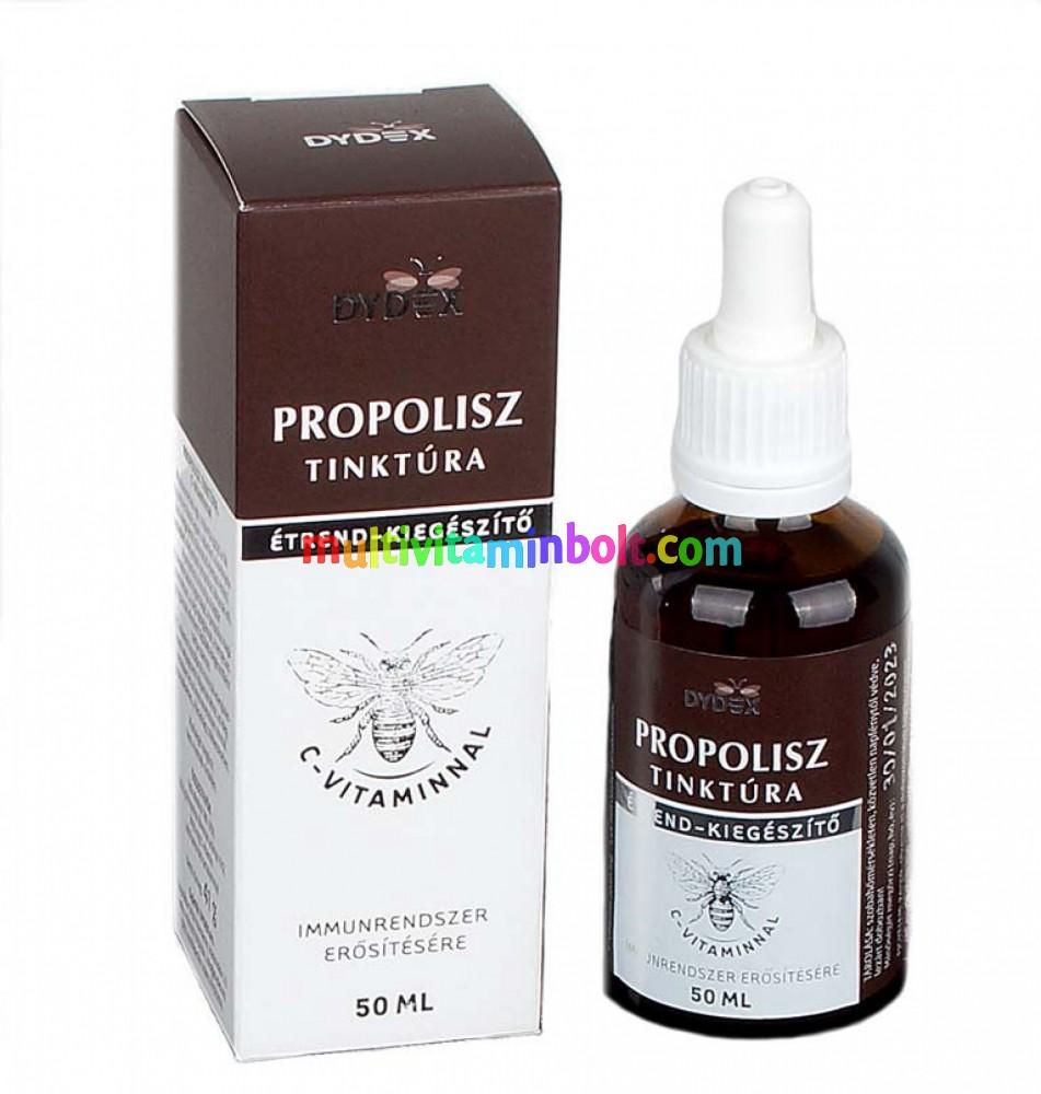 propolisz zselés visszér kezelés)