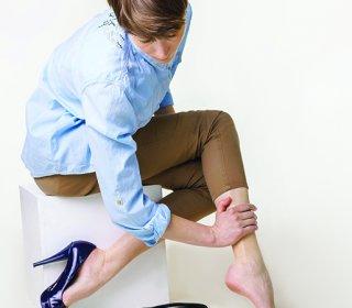 a lábak visszérgyulladása súlyos fájdalom)
