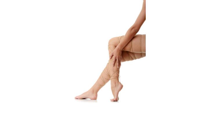 gél a lábak visszérgyulladására