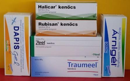 kenőcs visszér homeopátiás)