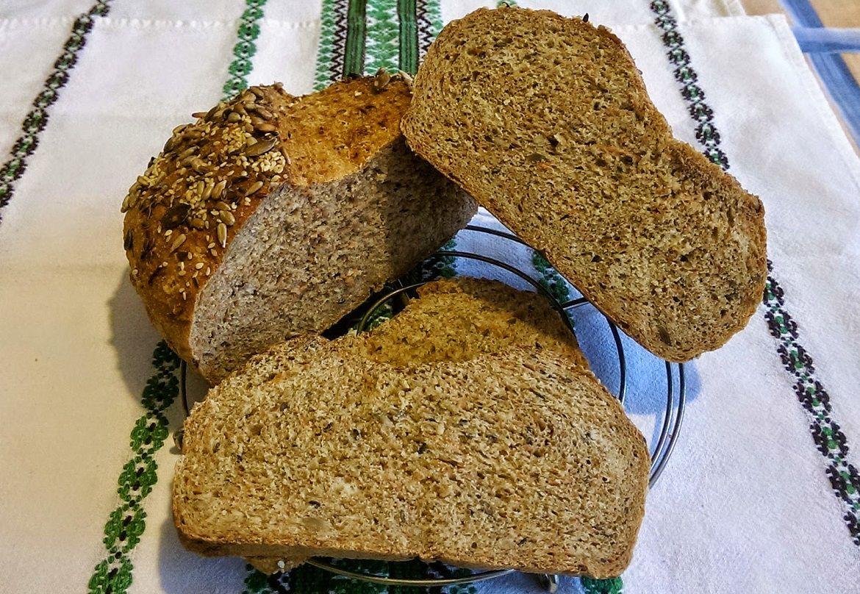milyen kenyér van a visszér ellen)