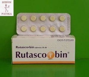 tabletták és kapszulák visszér ellen)