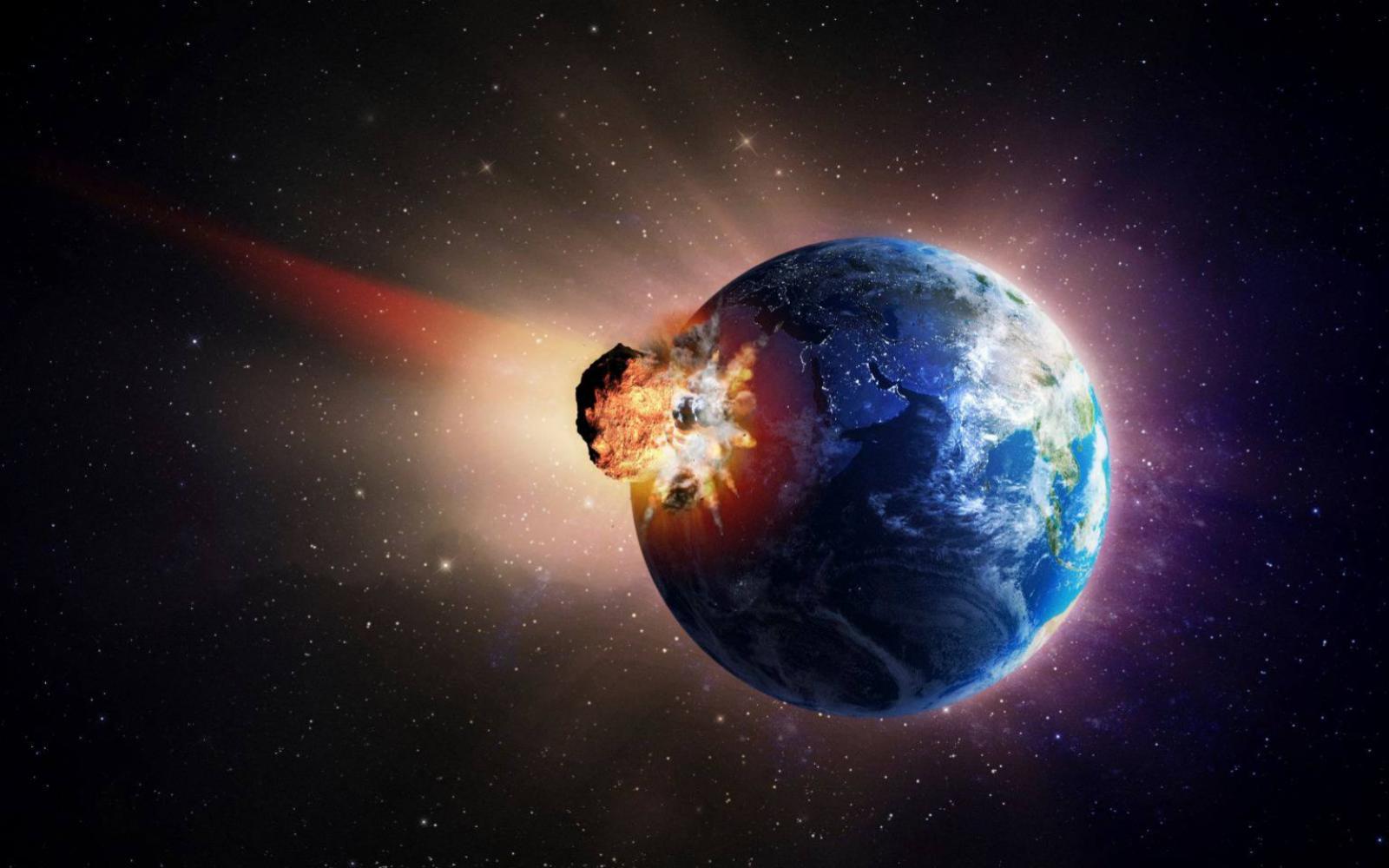 Deep Impact 2. - A becsapódás után