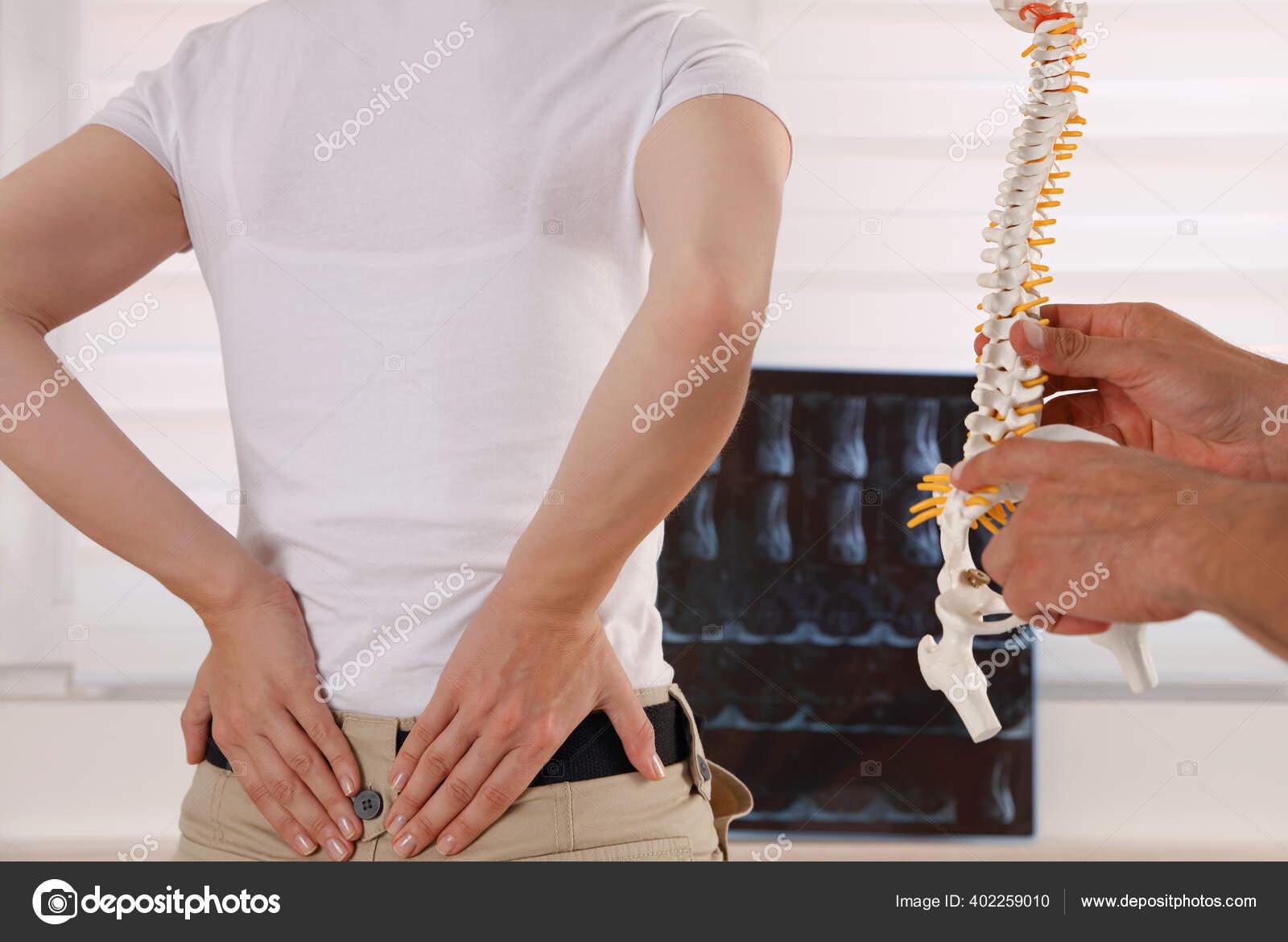 Osteopathia prosztatagyulladással, aki segített