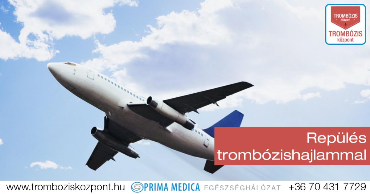 Útipatika/Légi utazás és betegségek – Wikikönyvek