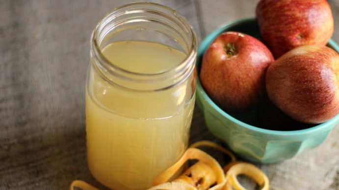 vélemények a visszér almaecet kezeléséről